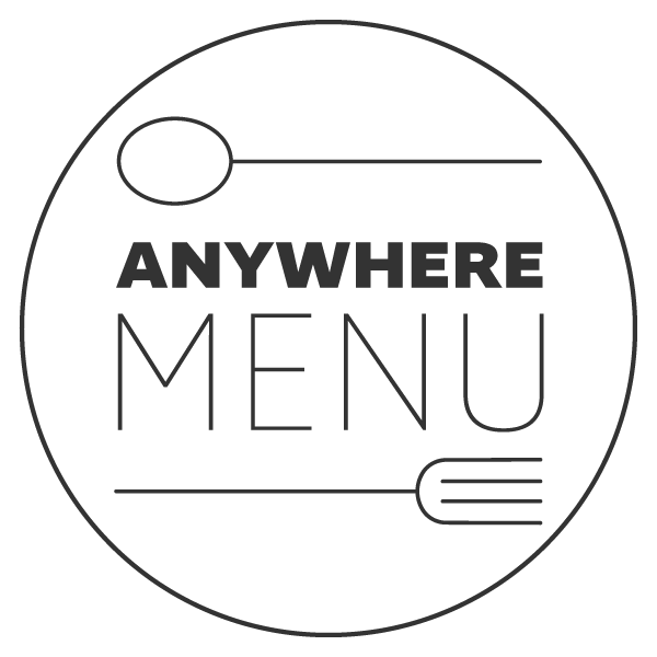 Anywhere Menu