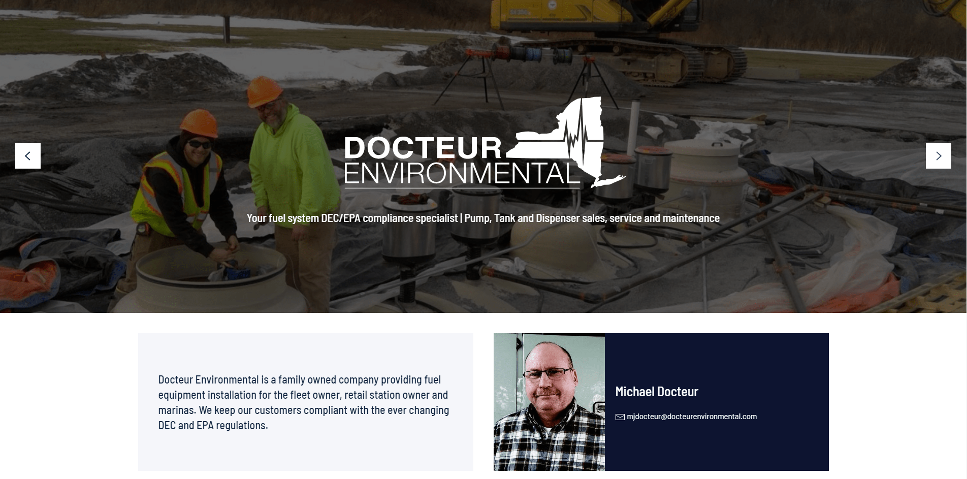 Docteur Environmental