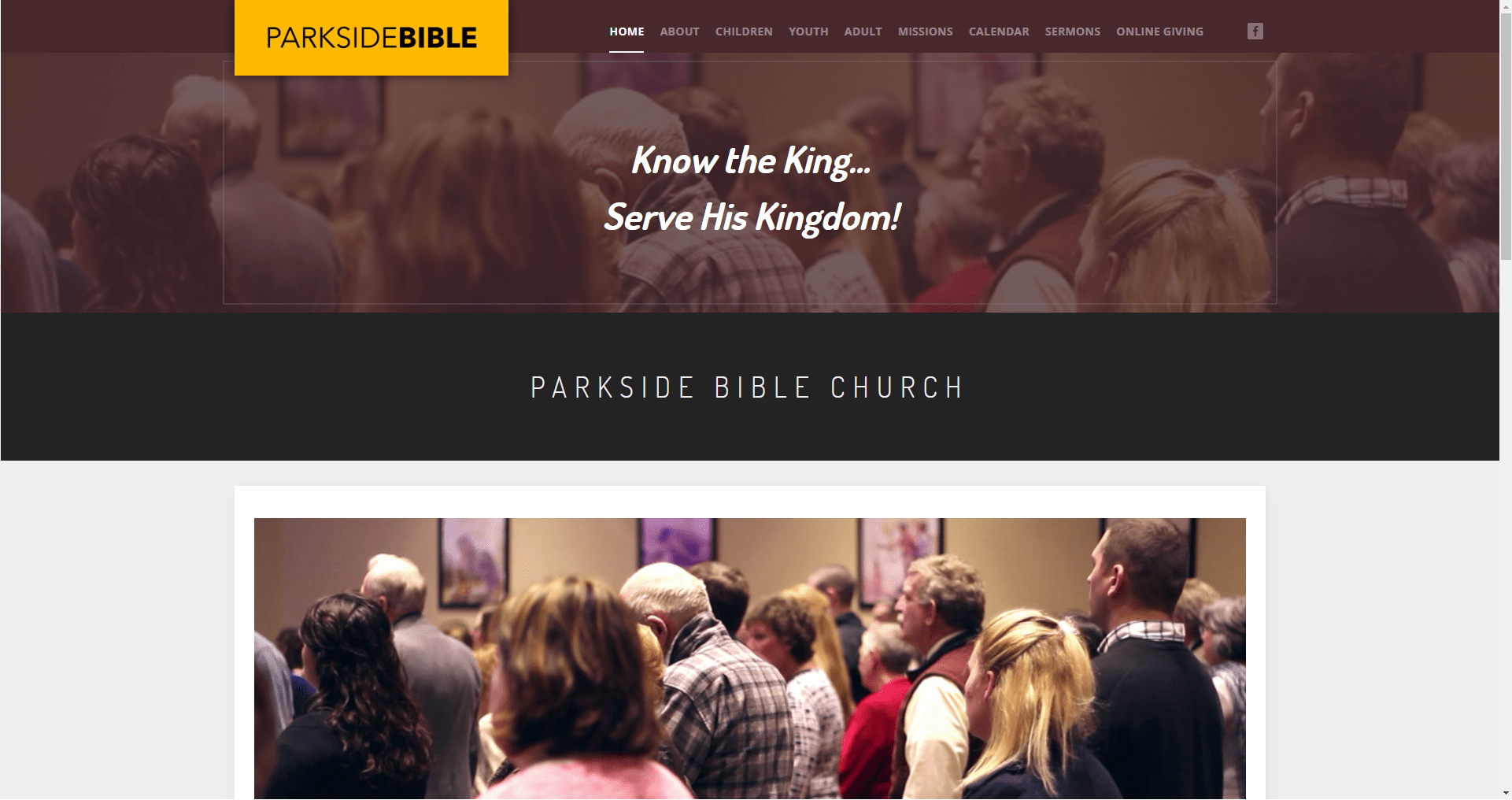 Parkside Bible Church